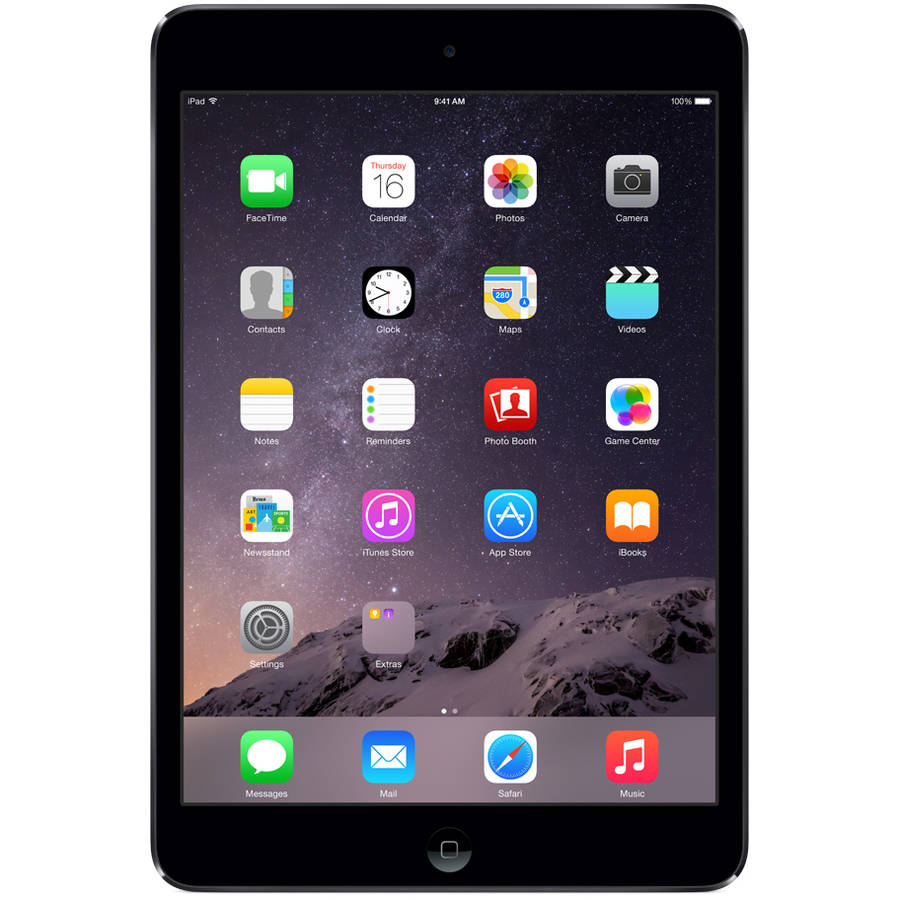 Apple iPad mini 64GB Wi-Fi Refurbished