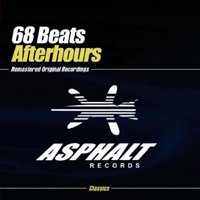 68 Beats - Afterhours [CD]