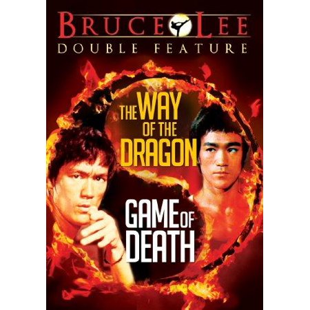 Bruce Lee: Way Of The Dragon / Game Of Death (Bruce Lee Best Of)