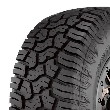 Yokohama All Season Tires >> Yokohama Geolandar X At Lt37 13 50r20 127q Rbl All Season Tire