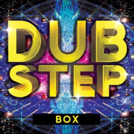 Dubstep Box (CD)