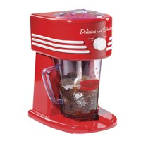 Nostalgia FBS400COKE Coca-Cola40-Ounce Frozen Beverage Station