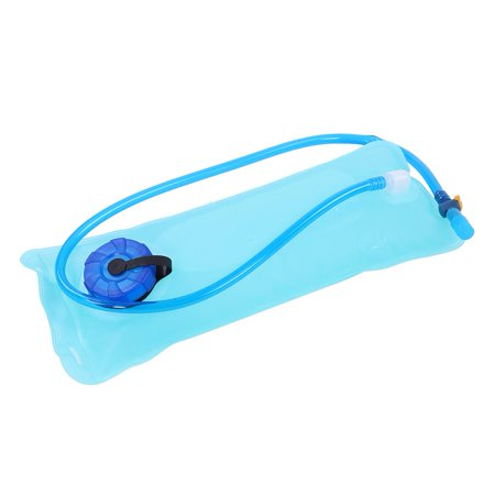 Herwey 2L Large Capacity Portable Water Bag Outdoor Sports Travel Cycling EVA Water Bladder, Cycling Water Bladder, Water Bladder - image 1 of 8
