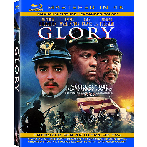 Glory (Blu-ray) (Widescreen)