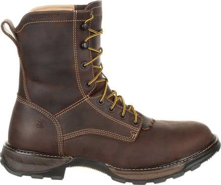 Men's Durango Boot DDB0173 Maverick XP Steel Toe WP Lacer Work Boot