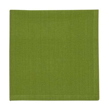 Basic Napkin - DII Gecko Green Napkin (Set of 6), 20x20