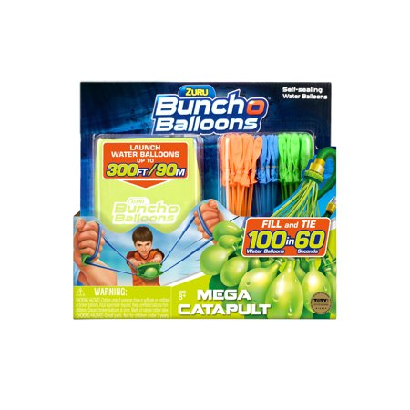 Bunch O Balloons Mega Catapult by ZURU