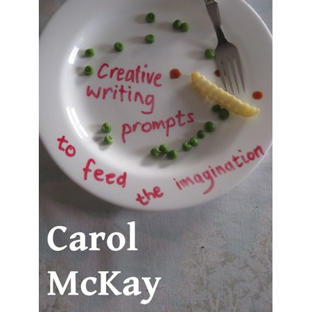 Creative Imaginations Cream - Creative Writing Prompts to Feed the Imagination - eBook