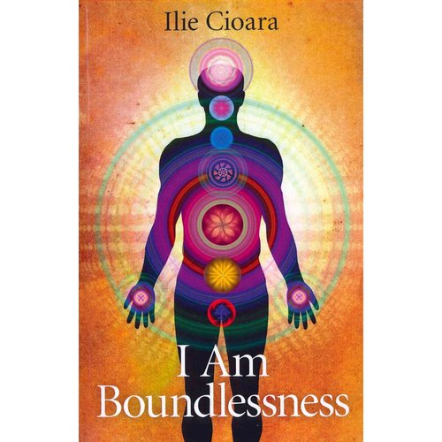 I Am Boundlessness