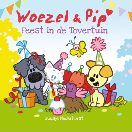 Halloween Keltisch Feest (Feest in de tovertuin - eBook)