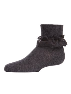 88faf49f4 Product Image MeMoi Little Girl Socks with Ruffles