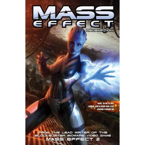 Mass Effect 1: Redemption