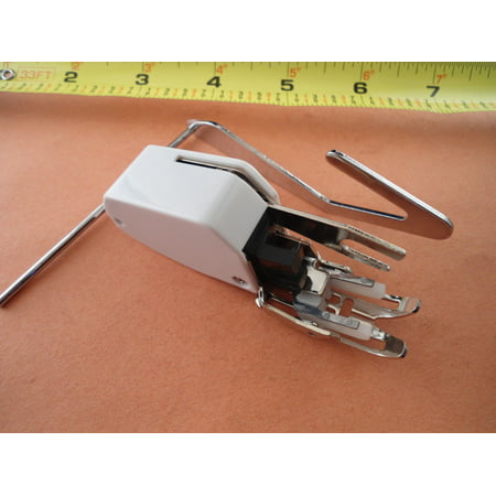 Low Shank Walking Foot Even Feed Foot With Quilting Quilt Guide Replacing Brother SA140