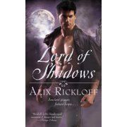 Lord of Shadows - eBook