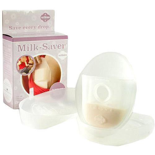 Milkies Milk-Saver Breast Milk Collector BPA Free