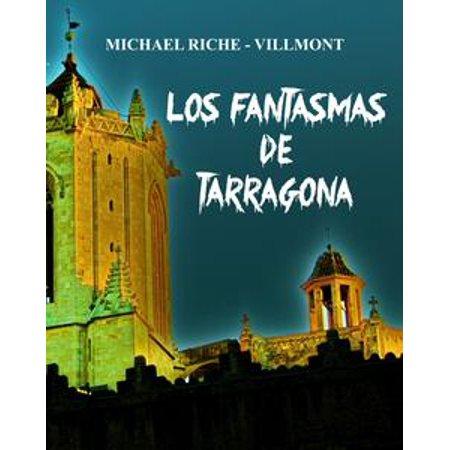 Los fantasmas de Tarragona - eBook - Disfraces De Fantasmas De Halloween