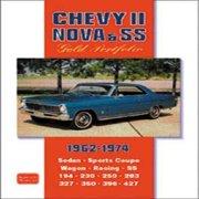 Chevy II Nova   Ss, 1962 1974
