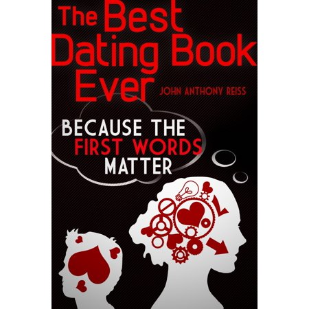 The Best Dating Book Ever - eBook (Best Hentai Dating Sim)