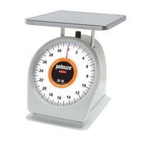 Rubbermaid - FG832WQ - 32 oz x 1/8 oz Pelouze Mechanical Scale