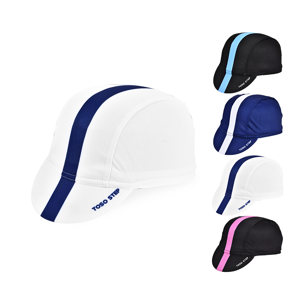 WALFRONT 4 Colors Unisex Adults Breathable Lightweight Sports Bicycle Cycling Hat Bike Riding Cap, Bike Cycling Cap, Cycling Cap Hat