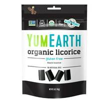 YumEarth Licorice