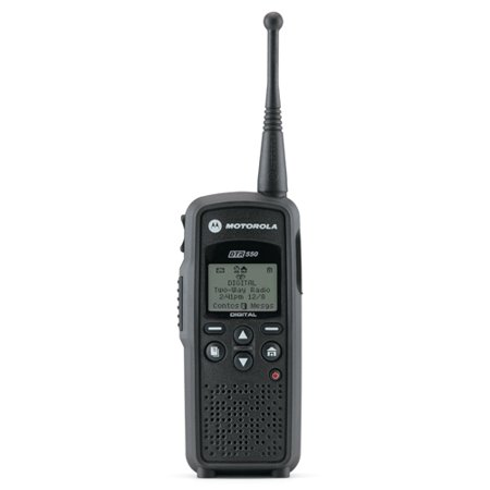 Motorola DTR550 Portable Digital Radio ()