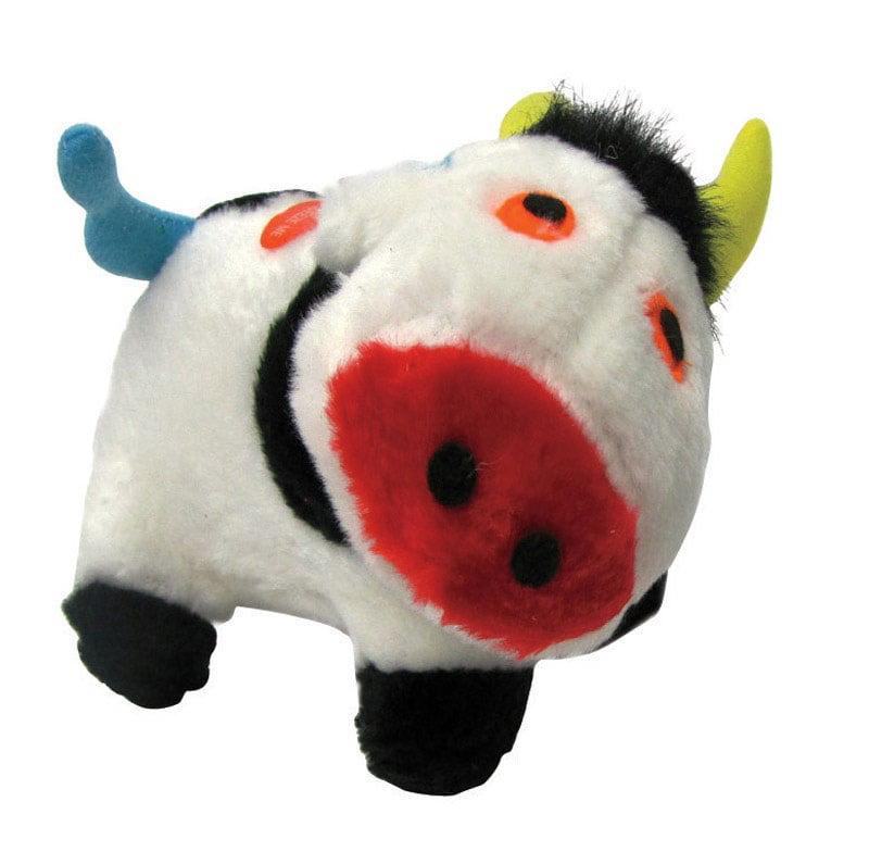 Digger'S Plush Dog Toy