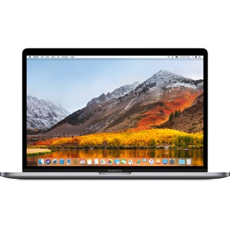 """Refurbished Apple MacBook Pro with Touch Bar 15.4"""" i7 2.2 GHz 256GB 16RB RAM"""