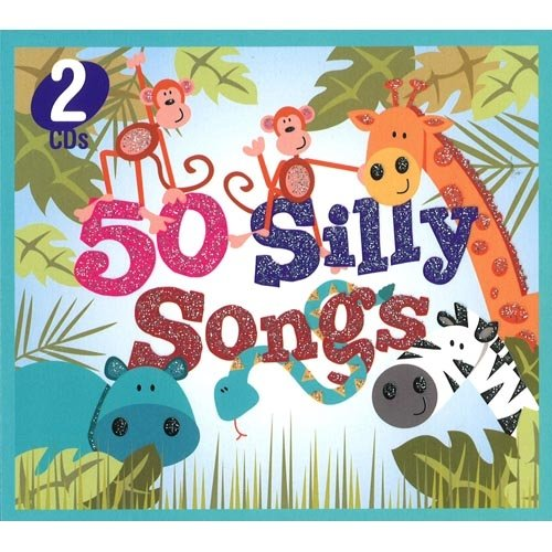 50 Silly Songs (2CD)