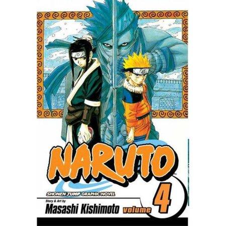 Naruto 4: The Hero's Bridge