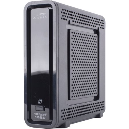 ARRIS SURFboard SBG6580 DOCSIS 3.0 Cable Modem / N600 Wi-Fi Router