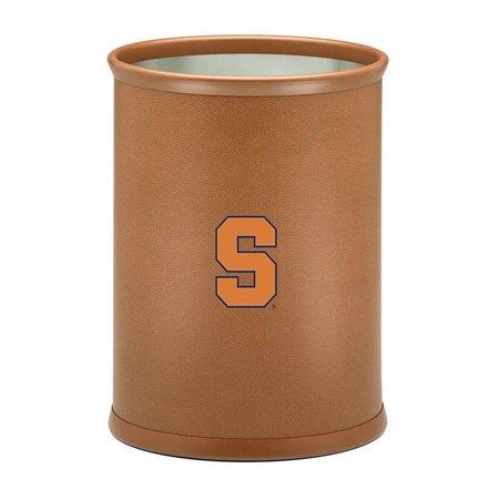 Syracuse Basketball Textured Wastebasket
