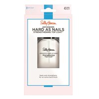 Advanced Hard As Nails Strengthening Top Coat
