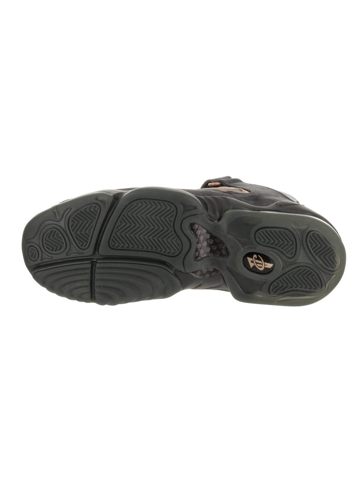Nike Men's Air Penny IV Basketball Shoe