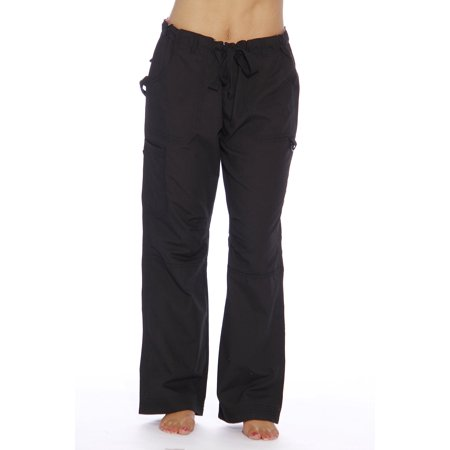 Small Scrub Pants (5 Pocket Utility Scrub Pants / Scrubs)