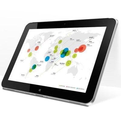 "Refurbished ElitePad 900 G1 32GB Net-tablet PC - 10.1"" - Intel - Atom Z2760 1.8GHz"