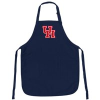 University of Houston Apron Grilling Barbecue Or Kitchen OFFICIAL UH Mens Aprons or Womens Aprons Famous Broad Bay Quality