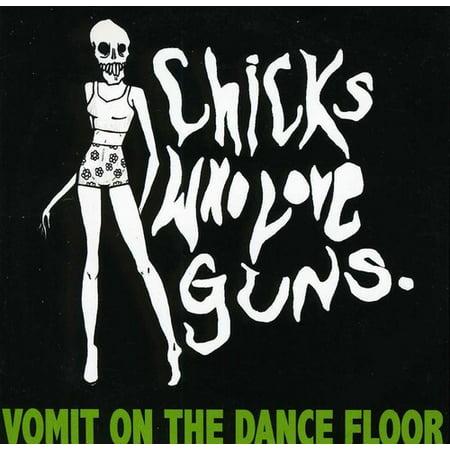 Vomit On The Dancefloor