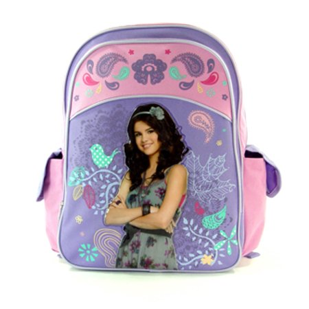 Disney's Wizards of Waverly Place BackPack Full Size - Wizards of Waverly Pla... ()