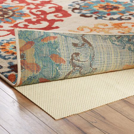 Better Homes And Gardens Premium Non Slip Cushioned Rug