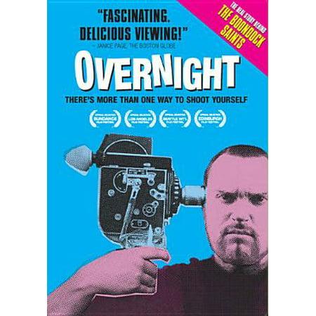 Overnight - Overnight Delivery Movie