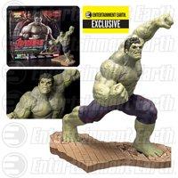Kotobukiya: Avengers Rampaging Hulk ArtFX EE Exclusive Variant Statue