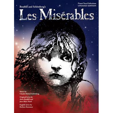 Les Miserables - Updated Edition (Les Miserables Medley Emile Pandolfi Sheet Music)