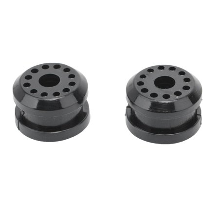 Bapmic 68078974AA Transfer Case Shifter Bushing for Dodge Ram 1500 2500 3500 ( Pack of 2 ) (Shifter Pack)