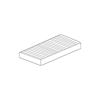 Genuine OE Acura Cabin Air Filter 80292-S5D-416