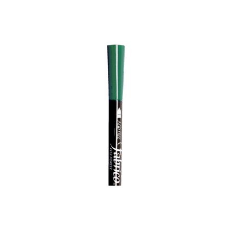 Fabrico Dual Tip Brush/Bullet Marker Forest