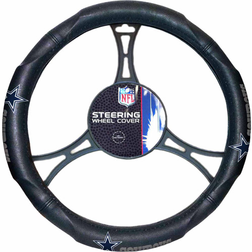 NFL Steering Wheel Cover, Cowboys