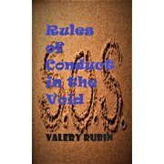 Rules of Conduct in the Void, chapter II - eBook