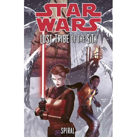 Star Wars: Lost Tribe of the Sith - Spiral
