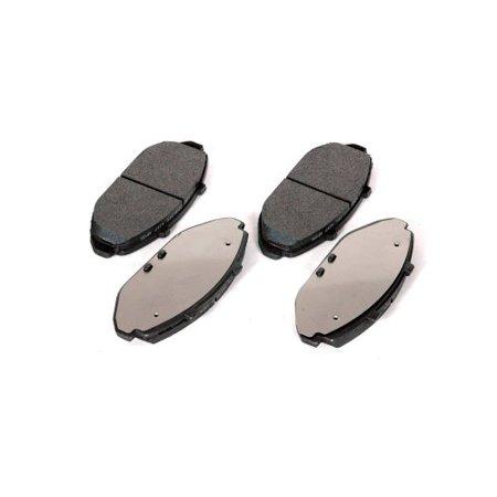 Friction Pad - Performance Friction 0748.20 Carbon Metallic Brake Pads